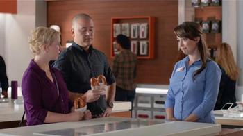 AT&T TV Spot, 'Pretzel' - Thumbnail 3