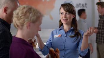 AT&T TV Spot, 'Pretzel' - Thumbnail 5