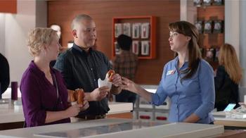 AT&T TV Spot, 'Pretzel' - Thumbnail 6