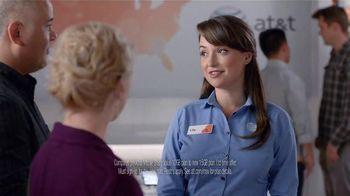 AT&T TV Spot, 'Pretzel' - 1575 commercial airings