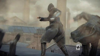 Assassin's Creed Syndicate TV Spot, 'Save London' - Thumbnail 2