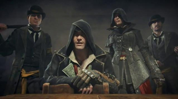 Assassin's Creed Syndicate TV Spot, 'Save London' - 570 commercial airings
