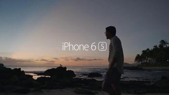 Apple iPhone 6s TV Spot, '3D Touch' Featuring Jamie Foxx - Thumbnail 8