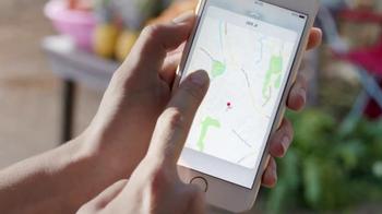 Apple iPhone 6s TV Spot, '3D Touch' Featuring Jamie Foxx - Thumbnail 4