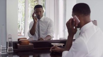 Apple iPhone 6s TV Spot, '3D Touch' Featuring Jamie Foxx - 581 commercial airings