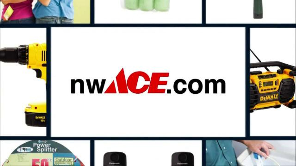 ACE Hardware TV Commercial, 'Neighborhood Store'