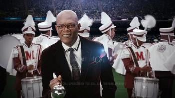 Capital One Quicksilver TV Spot, 'Marching Band' Feat. Samuel L. Jackson - Thumbnail 7