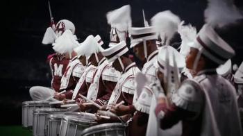 Capital One Quicksilver TV Spot, 'Marching Band' Feat. Samuel L. Jackson - Thumbnail 3