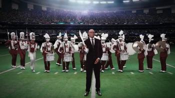 Capital One Quicksilver TV Spot, 'Marching Band' Feat. Samuel L. Jackson - Thumbnail 6