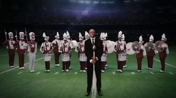 Capital One Quicksilver TV Spot, 'Marching Band' Feat. Samuel L. Jackson - 332 commercial airings