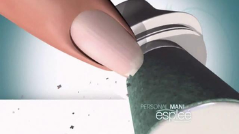 Personal Mani espleé TV Spot, 'Professional Manicure' - Thumbnail 5