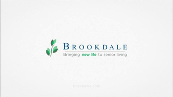 Brookdale Senior Living TV Spot, 'Associates Bringing New Life' - Thumbnail 9