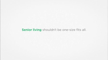 Brookdale Senior Living TV Spot, 'Associates Bringing New Life' - Thumbnail 1
