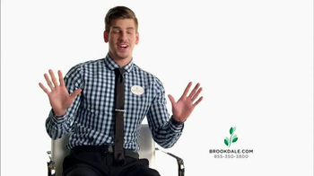 Brookdale Senior Living TV Spot, 'Associates Bringing New Life' - Thumbnail 5