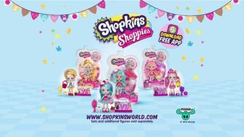 Shopkins Shoppies TV Spot, 'New Friends' - Thumbnail 6
