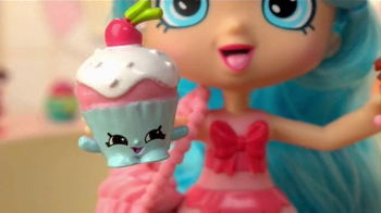 Shopkins Shoppies TV Spot, 'New Friends' - Thumbnail 1