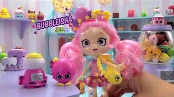 Shopkins Shoppies TV Spot, 'New Friends'