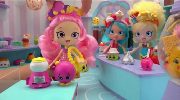 Shopkins Shoppies TV Spot, 'New Friends' - Thumbnail 3