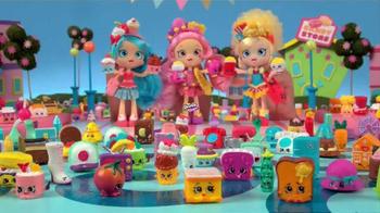 Shopkins Shoppies TV Spot, 'New Friends' - Thumbnail 5
