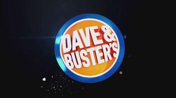 Dave and Buster's TV Spot, 'Half-Price Games Wednesday' - Thumbnail 2