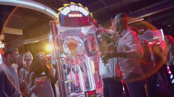 Dave and Buster's TV Spot, 'Half-Price Games Wednesday' - Thumbnail 3