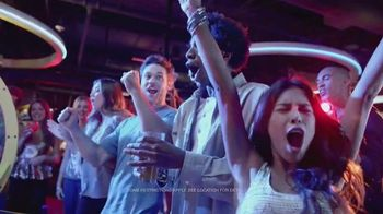 Dave and Buster's TV Spot, 'Half-Price Games Wednesday' - Thumbnail 6