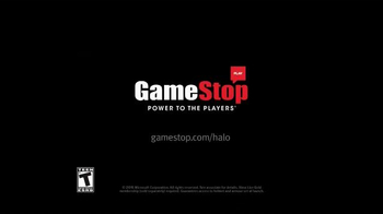 GameStop TV Spot, 'Halo 5: Camp Out' - Thumbnail 10