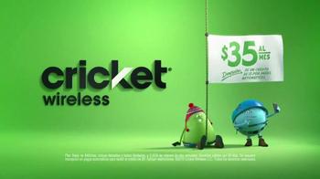 Cricket Wireless TV Spot, '