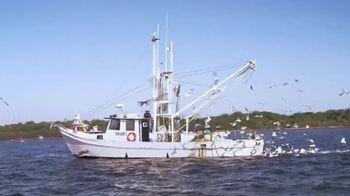 Joe's Crab Shack TV Spot, 'BBQ Dungeness Crab'