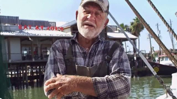 Joe's Crab Shack TV Spot, 'BBQ Dungeness Crab' - Thumbnail 6