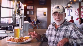 Joe's Crab Shack TV Spot, 'BBQ Dungeness Crab' - Thumbnail 7