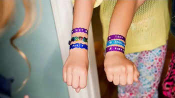 Text Cool Bracelet Maker TV Spot, 'Disney Channel'