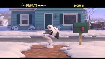 The Peanuts Movie - Alternate Trailer 26