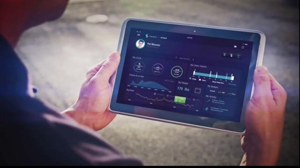 Cognizant TV Commercial, 'New Technologies Make Healthcare More Personal'