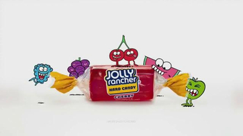 Jolly Rancher TV Spot, \'Fruit Gang: Stolen\'