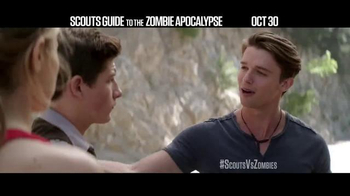 Scouts Guide to the Zombie Apocalypse - Alternate Trailer 10
