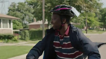 Walmart TV Spot, 'Birthday Bicycle' - Thumbnail 7