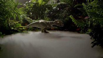Zoomer Dino Indominus Rex TV Spot, 'Jurassic World'