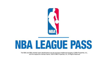 XFINITY NBA League Pass TV Spot, 'All the Action' - Thumbnail 1