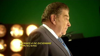 TeletónUSA TV Spot, 'La lucha' con Don Francisco [Spanish] - Thumbnail 4