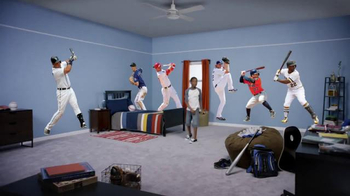 Fathead TV Spot, 'Dream: Baseball' - Thumbnail 5