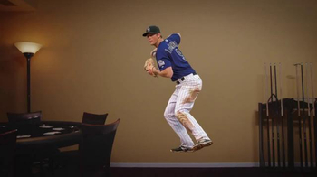 Fathead TV Spot, 'Dream: Baseball' - Thumbnail 6