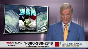 Swiss America TV Spot, 'The Secret War' - Thumbnail 2