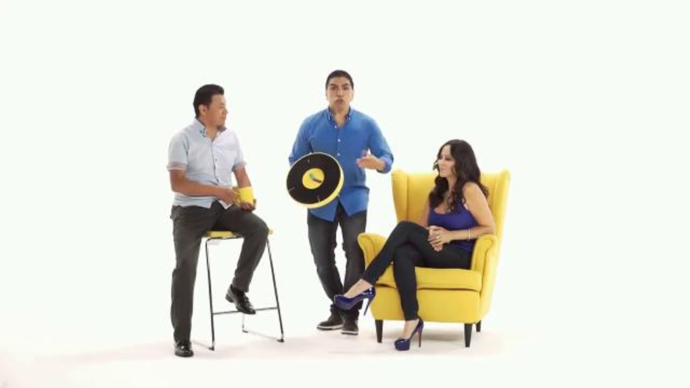 Rosetta Stone TV Commercial, 'Razones por las cuales hablar ingl??s'