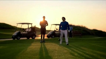 2015 Turkish Airlines Open TV Spot, 'Let's Make the Best 18 ever!' - Thumbnail 1