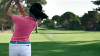 2015 Turkish Airlines Open TV Spot, 'Let's Make the Best 18 ever!' - Thumbnail 5