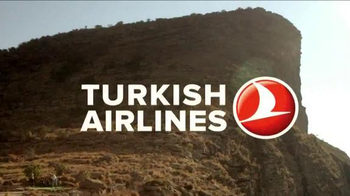 2015 Turkish Airlines Open TV Spot, 'Let's Make the Best 18 ever!' - Thumbnail 8