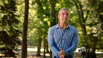 The More You Know TV Spot, 'Make a Dog's Day' Featuring Andy Cohen - Thumbnail 4