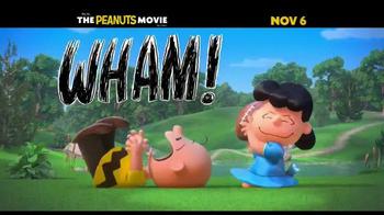The Peanuts Movie - Alternate Trailer 19