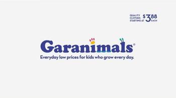 Garanimals TV Spot, 'Finger Painting' - Thumbnail 9